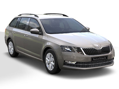 Nuova Skoda Octavia Wagon EXECUTIVE