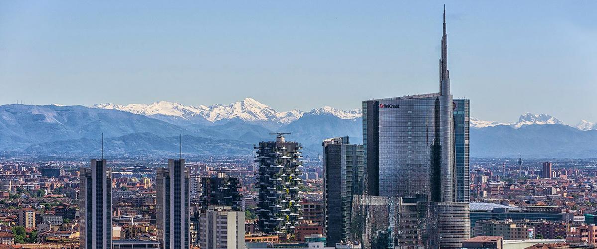 Noleggio a lungo termine a Milano